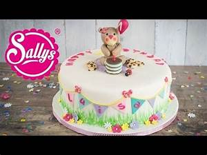 Sallys Rezepte Für Kinder : how to make a fondant teddy bear youtube elephant in 2018 pinterest torte cake and fondant ~ Orissabook.com Haus und Dekorationen