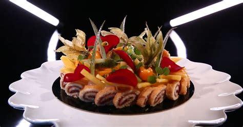 emission cuisine michalak valentin version 2016 le dessert des amoureux par