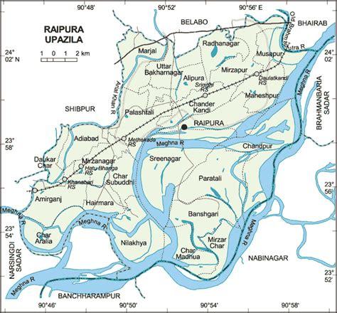 location bureau 9 map