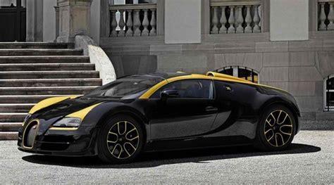 Bugatti Veyron Gallery @ Top Speed