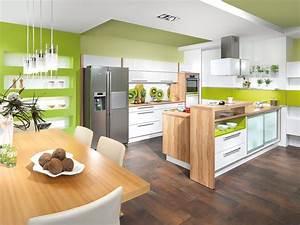 Küche Mit Integriertem Essplatz : k che p max ma m bel tischlerqualit t aus sterreich ~ Markanthonyermac.com Haus und Dekorationen