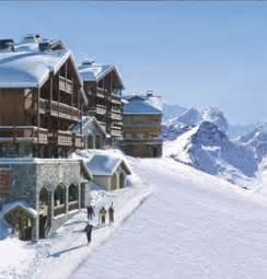 les chalets du soleil val thorens ski boarderweek deluxe appartements les chalets du soleil