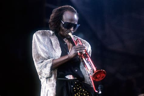 Miles Davis' Newly Completed 'Rubberband' Track 'Paradise ...