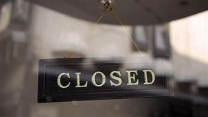 Three restaurants closed for roach, rodent activity in ...