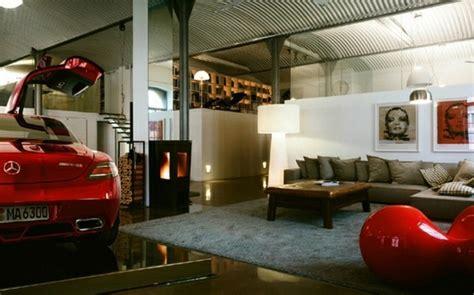 chambre dans garage aménager un garage en chambre mission possible archzine fr