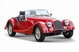 2018 Morgan Plus 4  2 0l 4cyl Petrol Manual  Convertible