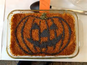 Spooky Halloween Potluck Ideas