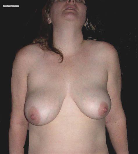 Medium Tits - Snoopie from Canada Tit Flash ID 77707