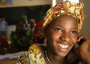 Niger -- New Internationalist