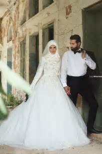 robe mariage arabe robe de mariée robe orientale