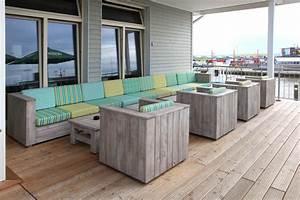 Bestes Holz Für Draussen : loungem bel outdoor holz ~ Whattoseeinmadrid.com Haus und Dekorationen
