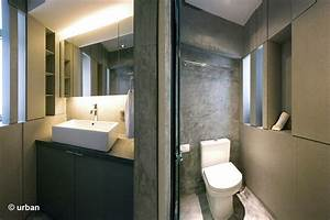 Ltd - Modern - Bathroom - hong kong - by Urban Design