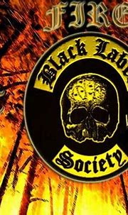 Black Label Society Wallpapers - Wallpaper Cave
