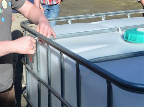 zelf vijverfilter maken zelfbouw aquaponics