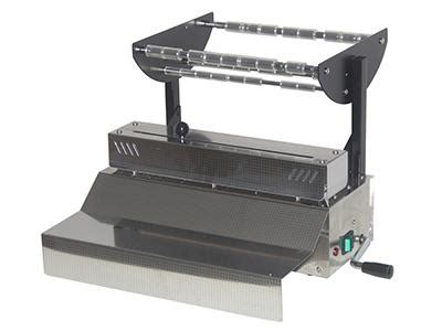 sterilizer sealing machine sterilization control tonsor