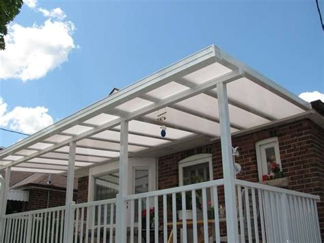 opaque polycarbonate roof insulated panels and structure shown porch deck with pergola