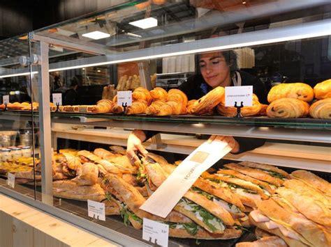 cours de cuisine avec thierry marx thierry marx a ouvert sa brasserie l 39 etoile du nord dans