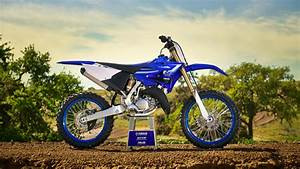 Yz125 - Offroad-motorcycles