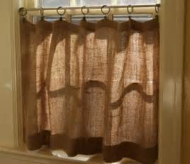 Moroccan Pattern Curtain Panels by How To Make Burlap Cafe Curtains Guest Post The