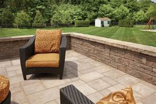 patio seat wall design walkers concrete llc seating and retaining walls
