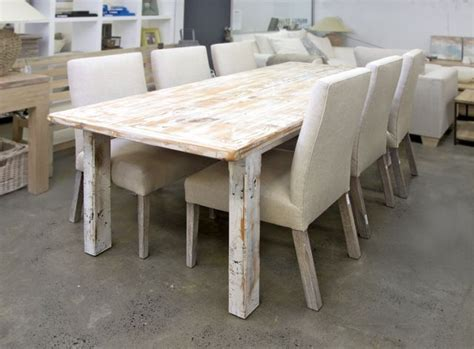 Recycled Oregon Table White Wash Tables Pinterest Oregon