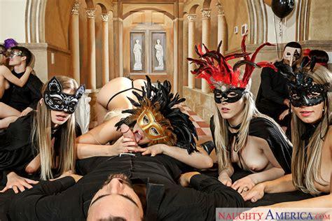 Karla Kush & Charles Dera in Naughty America - Naughty ...