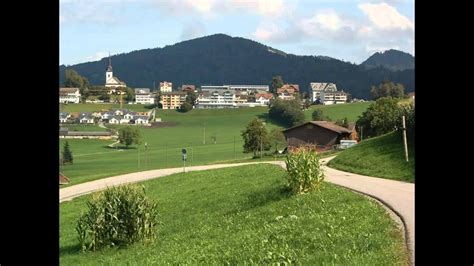 Travel guide resource for your visit to schwarzenberg. Schwarzenberg Zwitserland - YouTube