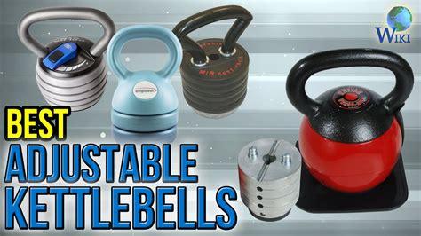 kettlebell adjustable kettlebells