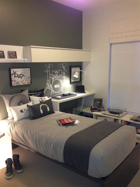 theme bedroom contemporary  boys room
