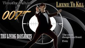 Timothy Dalton - 007 wp by SWFan1977 on DeviantArt