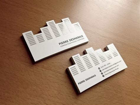 innovative business cards   crazy cool  pics