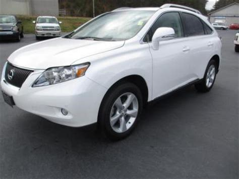 how can i learn about cars 2011 lexus ls hybrid parking system export used 2010 lexus rx350 awd white on beige