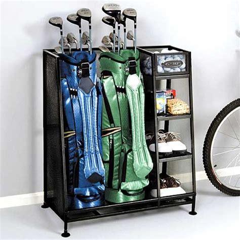1000+ Images About Golf Gear Storage & Organizer On