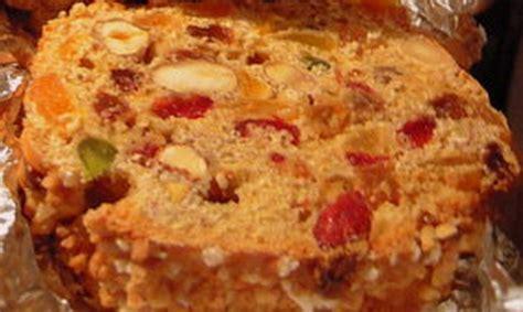 recette de dessert anglais recette du fruitcake le g 226 teau du noel anglais