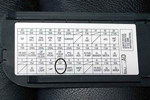 2010 Honda Crv Radio Manual