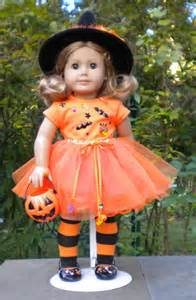 American Girl Doll Halloween Costume Patterns