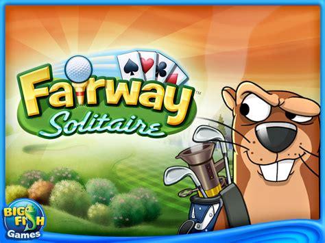 Fairway Solitaire - Jeux gratuits en ligne sur