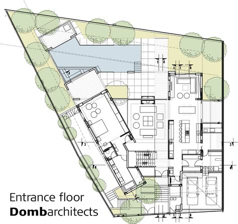 architectural plans architecture photography entrance floor plan 132460