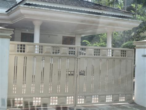 kinds of gates photos kerala gate designs different types of gates in kerala india