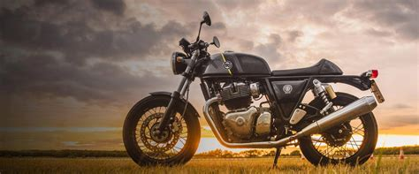 Royal Enfield Continental Gt 650 2019 by 2019 Royal Enfield Continental Gt 650 Guide Total Motorcycle