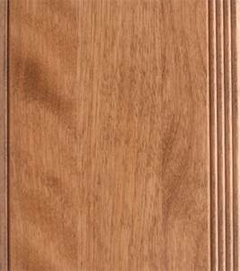 Medium Brown Walnut (W) Stain on Red Birch Wood ...
