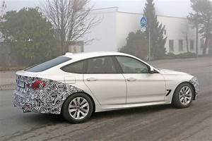 Serie 3 Gt : bmw 3 series gt facelift 2016 it s the gran turismo s turn for tweaks by car magazine ~ New.letsfixerimages.club Revue des Voitures