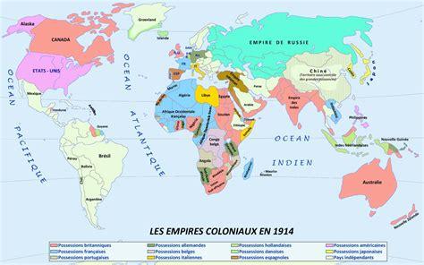 Carte Du Canada Le Monde En Marche by Premi 232 Re Guerre Mondiale Jmgoglin