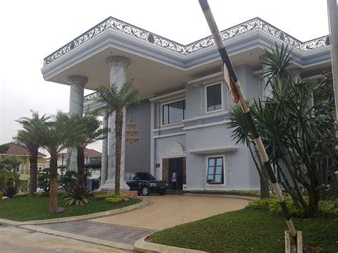 arsitektur contoh gambar rumah