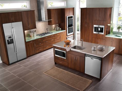 Bosch Kitchen Appliances-contemporary-kitchen-los