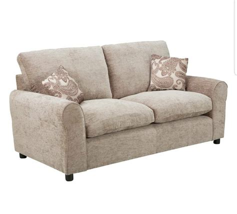 Settee Beds Sale by Argos 2 Seater Sofa Bed For Sale Immaculate Condition