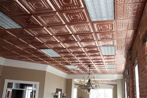 types  decorative ceiling tiles   find ideas  homes