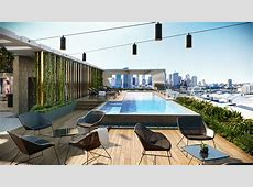 South Brisbane Apartment – O Properwealth