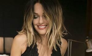 Carre Long Degrade : coiffures 2018 toutes les tendances de cette ann e ~ Melissatoandfro.com Idées de Décoration