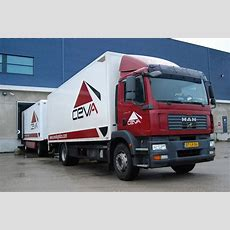 Ceva Opens New Industrial Spare Parts Global Distribution Center In The Netherlands Nfia